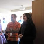 Alberto & Mariela at WPATH Reception at Dan's house